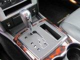 2008 Chrysler 300 C HEMI 5 Speed Automatic Transmission