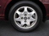 Hyundai Sonata 2000 Wheels and Tires