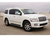 Infiniti QX 2007 Data, Info and Specs