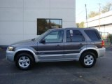 2006 Dark Shadow Grey Metallic Ford Escape Hybrid #38674575