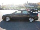 2011 Tuxedo Black Metallic Ford Fusion SE #38674237
