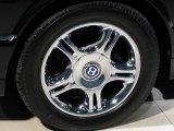 Bentley Azure 2000 Wheels and Tires