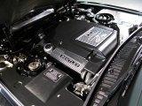 2000 Bentley Azure Engines