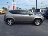 2003 Polished Pewter Metallic Nissan Murano SL #38689296