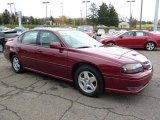 Chevrolet Impala 2005 Data, Info and Specs