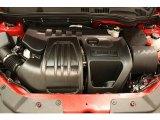 2010 Chevrolet Cobalt LT Coupe 2.2 Liter DOHC 16-Valve VVT 4 Cylinder Engine