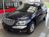 2004 Midnight Blue Pearl Chrysler Pacifica AWD #38690580