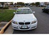 2009 Alpine White BMW 3 Series 335xi Sedan #38689550