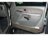 2003 Chevrolet Silverado 2500HD LS Extended Cab 4x4 Door Panel