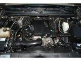 2003 Chevrolet Silverado 2500HD LS Extended Cab 4x4 8.1 Liter OHV 16-Valve Vortec V8 Engine