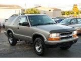 2000 Chevrolet Blazer LS Data, Info and Specs