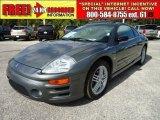 2003 Titanium Pearl Mitsubishi Eclipse GT Coupe #38690656