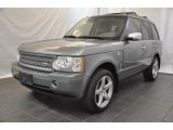 2006 Giverny Green Metallic Land Rover Range Rover Supercharged #38689638