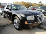 2008 Chrysler 300 Brilliant Black Crystal Pearl