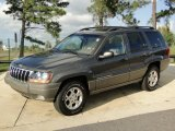 2002 Jeep Grand Cherokee Graphite Metallic