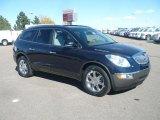 2008 Ming Blue Metallic Buick Enclave CXL AWD #38689650