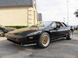 Lotus Esprit 1987 Data, Info and Specs