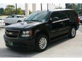 2008 Chevrolet Tahoe Hybrid Data, Info and Specs