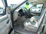 2003 Ford Explorer XLT Medium Parchment Beige Interior