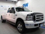 2006 Ford F350 Super Duty XLT Crew Cab 4x4 Dually Data, Info and Specs