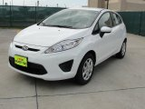 2011 Ford Fiesta SE SFE Hatchback Data, Info and Specs