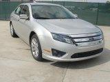 2011 Ingot Silver Metallic Ford Fusion SEL V6 #38690034
