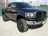 2008 Dodge Ram 1500 ST Quad Cab Data, Info and Specs