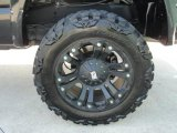 2008 Dodge Ram 1500 ST Quad Cab Custom Wheels