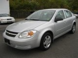 2005 Chevrolet Cobalt Sedan Data, Info and Specs