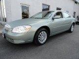 2006 Sage Mist Green Metallic Buick Lucerne CX #38689711