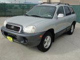 Hyundai Santa Fe 2002 Data, Info and Specs