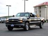 2007 Chevrolet Silverado 3500HD LT Crew Cab 4x4 Data, Info and Specs