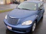 2007 Marine Blue Pearl Chrysler PT Cruiser  #38689738