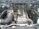 1997 Suzuki Sidekick Engines