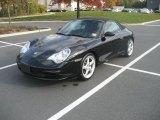 2003 Porsche 911 Carrera Cabriolet Data, Info and Specs