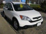 2009 Taffeta White Honda CR-V LX 4WD #38795415