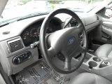 2003 Ford Explorer XLT 4x4 Graphite Grey Interior