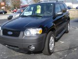 2006 Black Ford Escape XLT V6 4WD #38795454