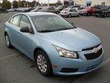 2011 Chevrolet Cruze LS Data, Info and Specs