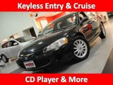 2003 Black Chrysler Sebring LX Sedan #38794674