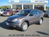 2011 Urban Titanium Metallic Honda CR-V SE #38795095