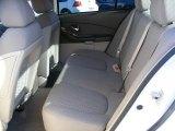 2007 Chevrolet Malibu LT Sedan Cashmere Beige Interior