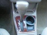 2007 Chevrolet Malibu LT Sedan 4 Speed Automatic Transmission