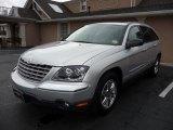 2004 Bright Silver Metallic Chrysler Pacifica AWD #38794730