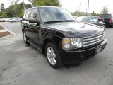 2005 Java Black Pearl Land Rover Range Rover HSE #38795138
