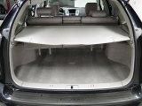 2008 Lexus RX 400h Hybrid Trunk