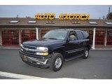 2005 Dark Blue Metallic Chevrolet Tahoe LT 4x4 #38795599