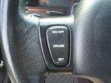 1996 Jeep Grand Cherokee Laredo 4x4 Controls
