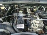 1996 Jeep Grand Cherokee Laredo 4x4 4.0 Liter OHV 12-Valve Inline 6 Cylinder Engine