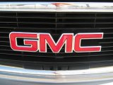 GMC Safari 2003 Badges and Logos